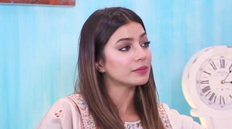 Rabia Butt Beautiful Pakistani Model & Actress
