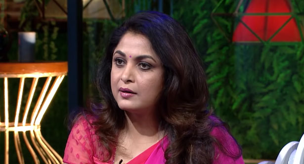 Ramya Krishnan Age, Net Worth, Education, Family & More