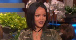 Rihanna Biography, Wiki, Net Worth & Parents
