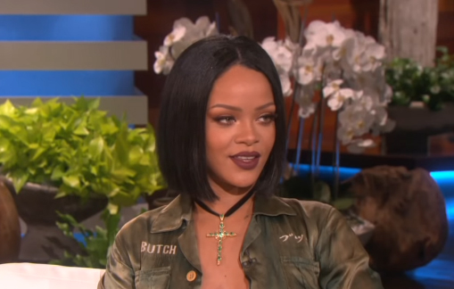 Rihanna Biography, Wiki, Net Worth & Parents