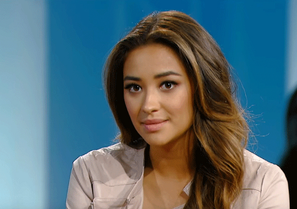 Shay Mitchell Canadian Actress & Model