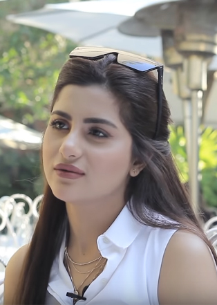 Sohai Ali Abro Age, Height, Dramas, Husband, Sister, Family & Net Worth