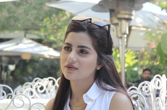 Sohai Ali Abro Age, Height, Bio, Wiki, Sisters, Family, TV, Movies & Net Worth