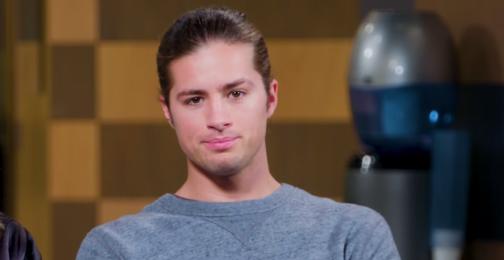 Travis Burns Australian Actor & Model