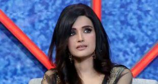 Zara Sheikh Beautiful Pakistani Model, Actress & Singer
