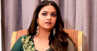 Keerthy Suresh Age, Husband, Mother, Family, Net Worth & Wiki