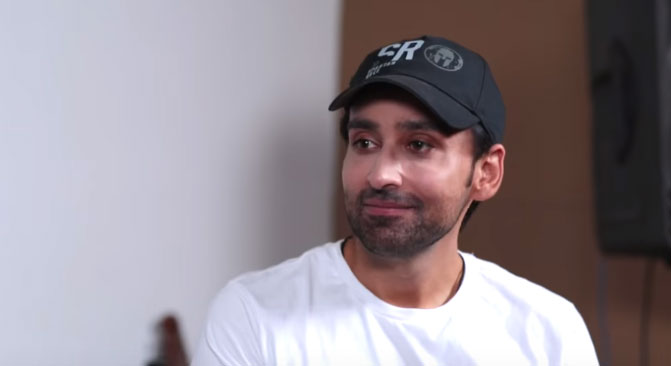 Sami Khan Biography, Age, Height, Net Worth, Movies, Dramas, Wife, Family, Daughter & More