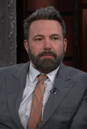 Ben Affleck Net Worth, Age, Height, Siblings, Family, Wife ...