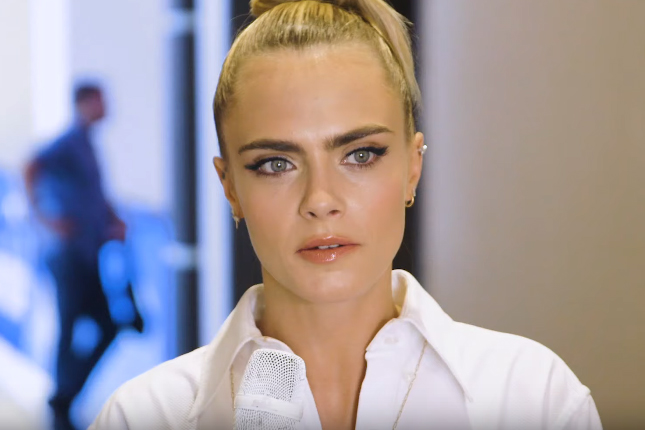 Cara Delevingne Age Height Weight Net Worth Family Sister Bio Wiki
