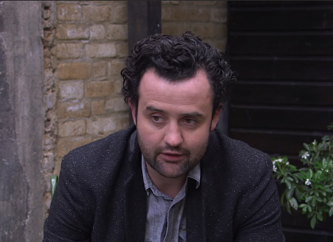 Daniel Mays Date of Birth, Birthday, Birthplace, Age, Height, Weight