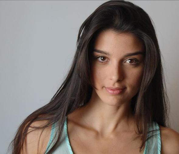 Giselli Monteiro - Most Beautiful Brazilian Models