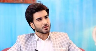 Imran Abbas Age, Height, Family, Parents, Sister, Wiki, Wife & Net Worth