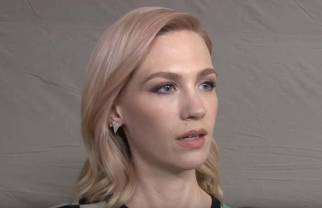 January Jones Net Worth, Age, Height, Weight, Sister, Husband, Son & Bio