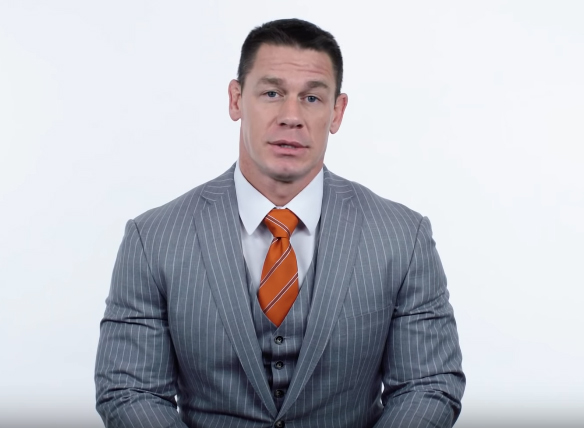 John Cena Wife, Age, Height, Weight, Family, Music, Film, WWE, TV, Wiki