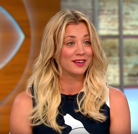 Kaley Cuoco Age, Height, Weight, Net Worth, Husband, Family, Bio & Wiki
