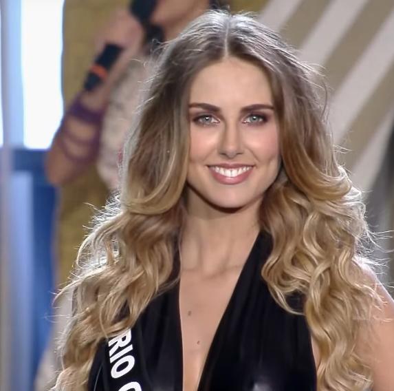 Marthina Brandt - Most Beautiful Brazilian Models