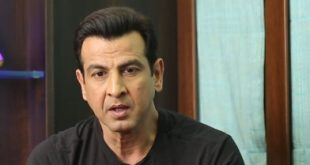 Ronit Roy Bollywood Actor