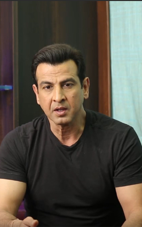 Ronit Roy Net  Worth, Age, Height, Weight, Bio, Wiki, Wife, Son, Brother