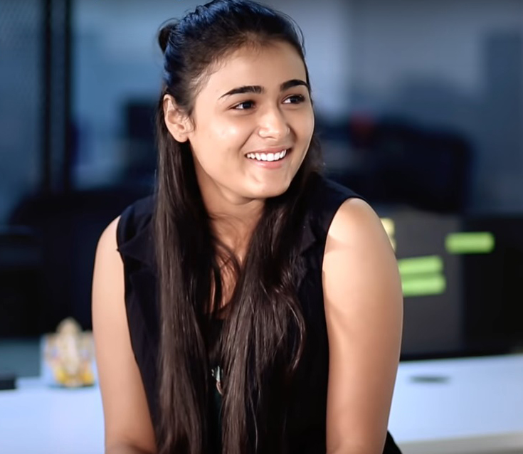 Shalini Pandey Age, Height, Weight, Biography, Family, Movies & net worth