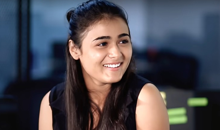 Shalini Pandey Age, Biography, Wiki, Family, Career, Movies, Body Stats & More