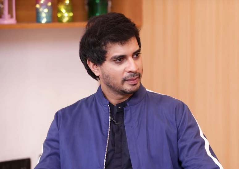 Tahir Raj Bhasin Age, Height, Weight, Family, Net Worth, Wiki & Siblings
