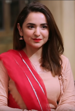Yumna Zaidi Drama List - Biography, Age, First Drama