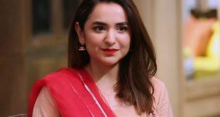 Yumna Zaidi Age, Height, Weight, Siblings, Family, Dramas & Net Worth