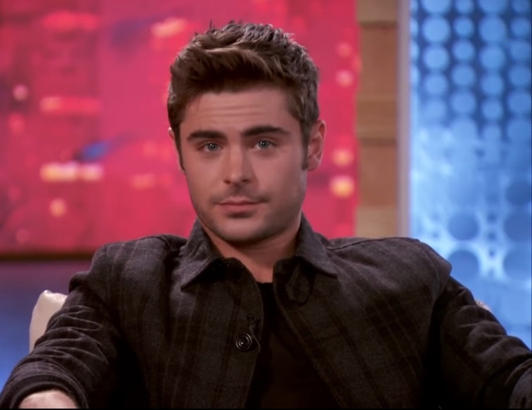 Zac Efron Age, Height, Weight, Family, Sibling, Net Worth, Girlfriends & Bio