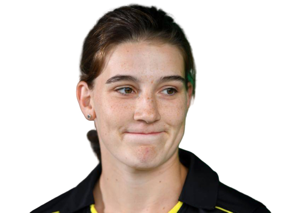 Annabel Sutherland - Most Beautiful Women Cricketers