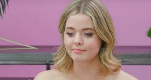 Beautiful Sasha Pieterse Age, Birthday, Birthplace, Hometown & House