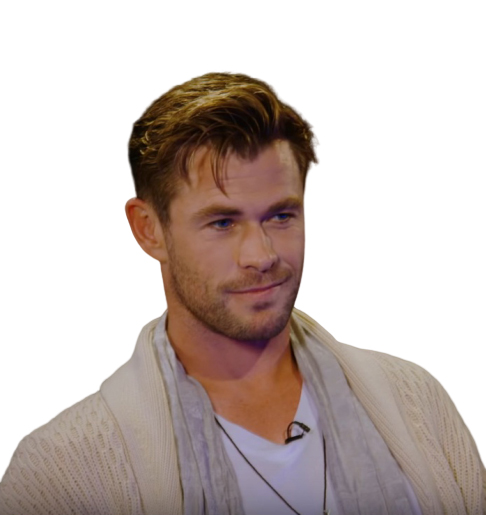 Chris Hemsworth - Hollywood Actor