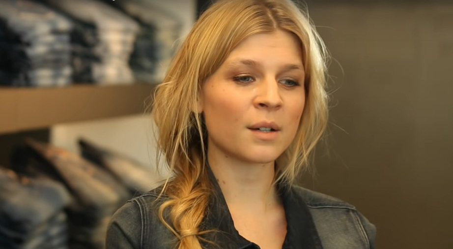Clemence Poesy Partner, Husband, Son, Net Worth, Age, Height & Family