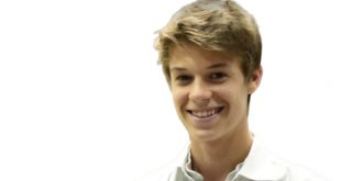Colin Ford Handsome Hollywood actor