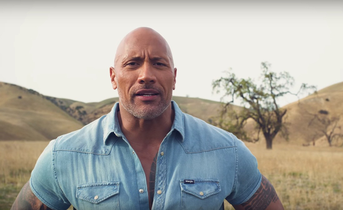 Dwayne Johnson Age, Family, Parents, Brother, Net Worth, Wife & Kids