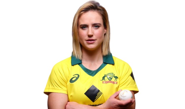 Ellyse Perry - Most Beautiful Women Cricketers