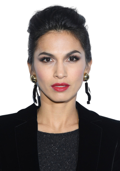 Elodie Yung - Hottest French Actresses