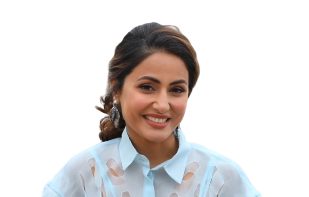 Hina Khan Beautiful Indian Actress