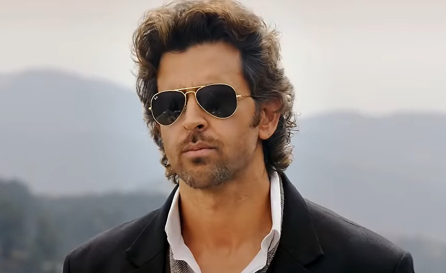 Hrithik Roshan - Most Handsome Bollywood Actors