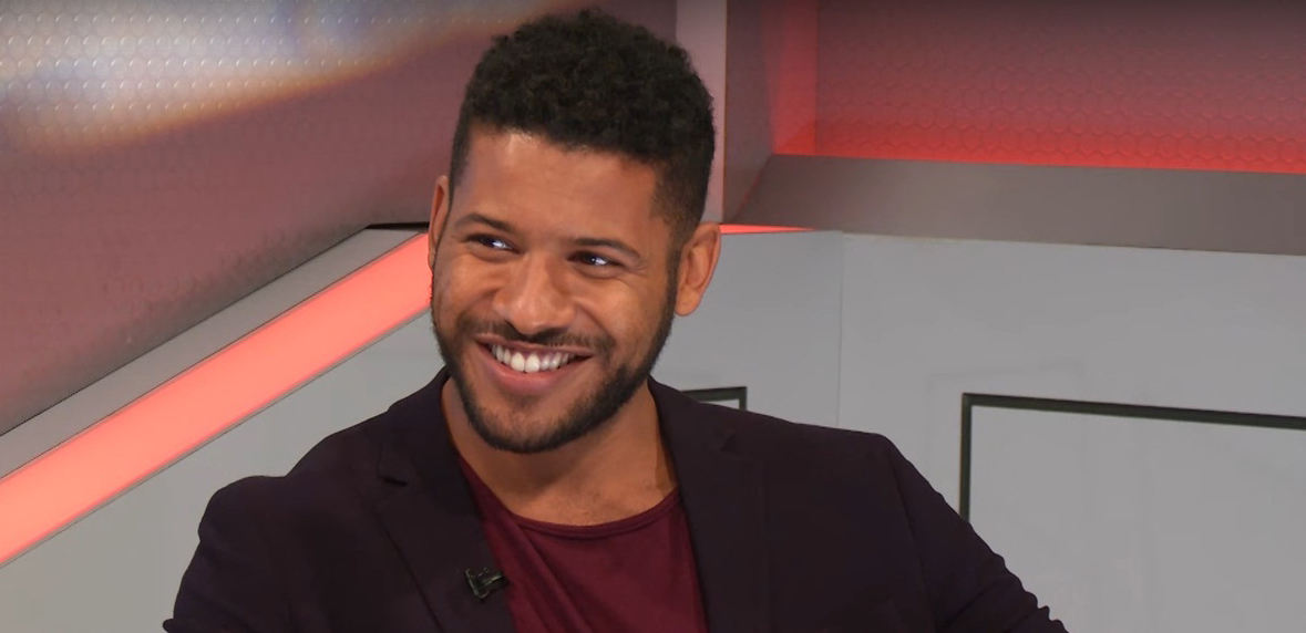 Jeffrey Bowyer-Chapman Age, Family, Net Worth, Height, Movies, Tv & Bio