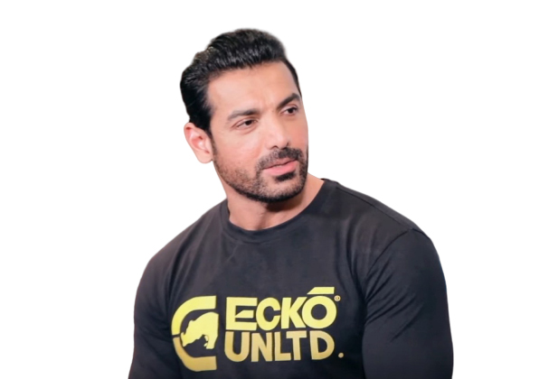 John Abraham - Most Handsome Actors in India