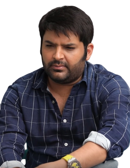 Kapil Sharma Age, Wiki, Family, Brother, Sister, Net Worth, Wife & Baby