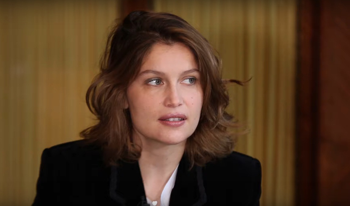 Laetitia Casta - Most Beautiful  French Actresses