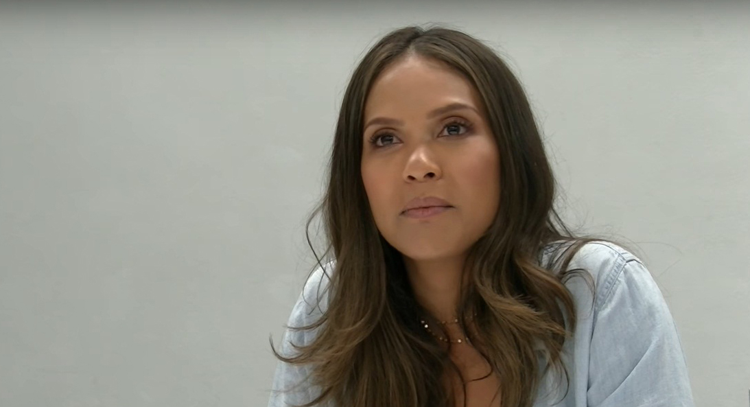Lesley-Ann Brandt Age, Biography, Family, Education, Career, Movies, TV Shows, Net Worth, Husband & Kids