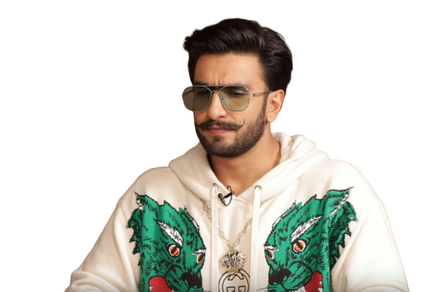 Ranveer Singh Handsome Actors in India and bollywood