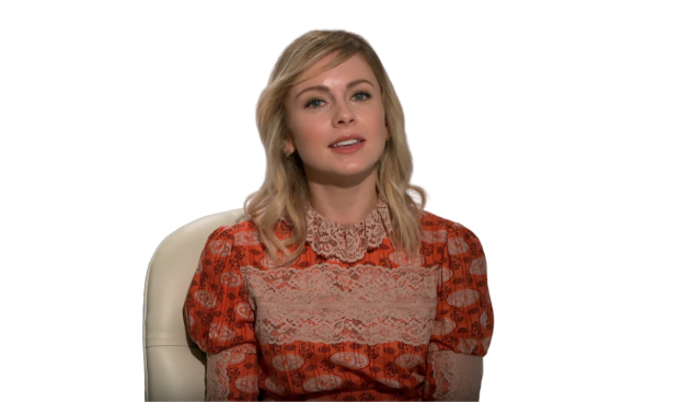 Rose McIver Net Worth, Age, Height, Weight, Family, Brother & Boyfriends