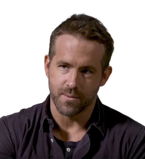 Ryan Reynolds - Top Most Handsome Hollywood Actors