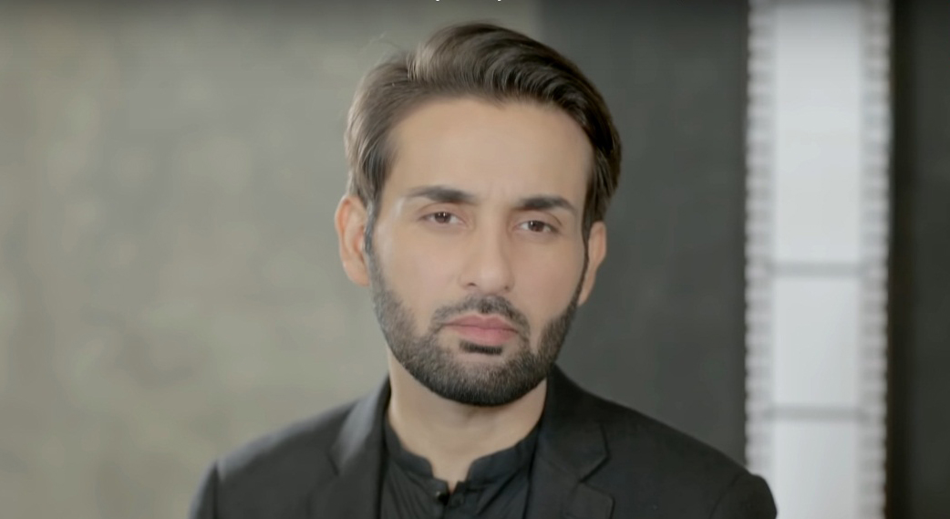 Affan Waheed Biography, Wiki, Age, Family, Education, Career Debut, Net Worth, Dramas List & Wife