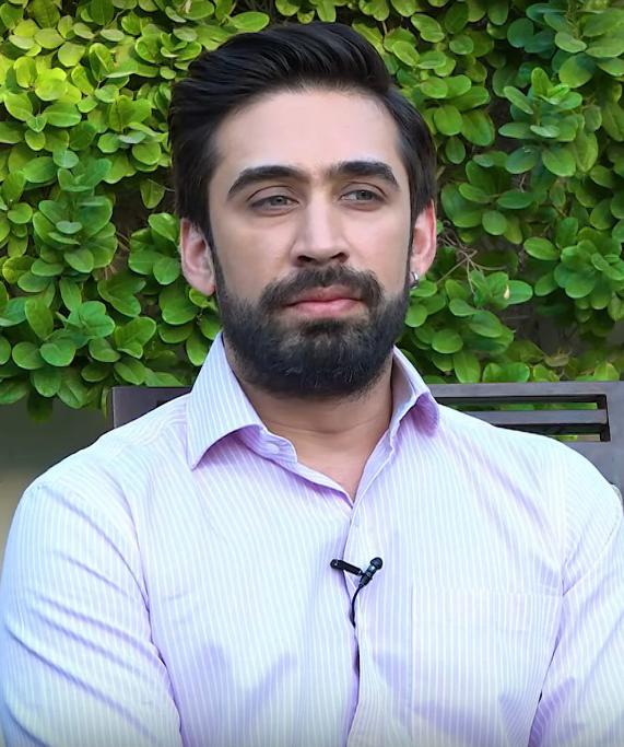 Ali Rehman Khan Age, Bio, Wiki, Family, Education, Career & Net Worth
