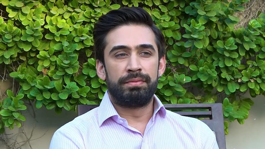 Ali Rehman Khan Age, Bio, Wiki, Family, Education, Career, Movies, Dramas List, Net Worth & Girlfriends