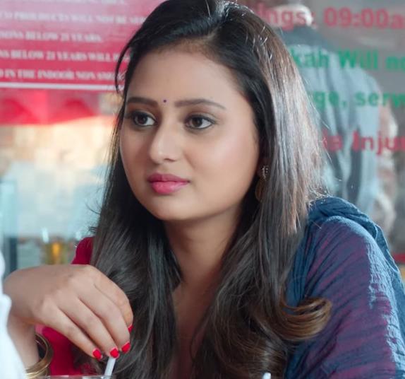 Amulya - Most Beautiful Kannada Actresses
